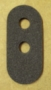 R24 - Heater Matrix Gasket