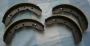B3 - Brake shoes rear std