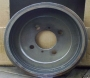 B8 - Brake drum rear Std 9/62 - 10/64
