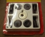 B10 - Front brake shoe snail only sets