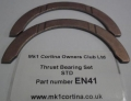 EN41 Thrust Bearing Std