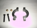 EX8 Front exhaust clamp