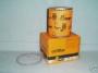 SE21 - Oil filter: Paper (standard length 100mm)