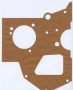 G25 - Lotus water pump gasket