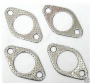 G26 - Lotus exhaust manifold gaskets (set 4)