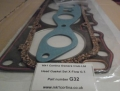G32 Head Gasket Set X-Flow Gt & E