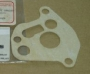 G10 - oil pump gasket