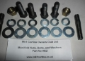 HE2 - Manifold nuts bolts & washer set