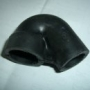 EN23 - Engine breather elbow 10/64 - 11/66