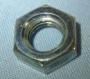 HC1 - Locking nut clutch adjustment rod