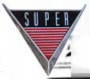 BD10 - Super Rear wing badge