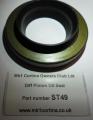 ST49 - Diff pinion oil seal
