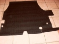 T39 Boot Mat Lotus models 62-10/64