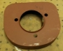 C64 - Top pan for under wing LH