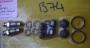 B67 - Front drum cylinder bolt-on kit