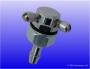 T27 - Windscreen washer jets 9/62 - 10/64